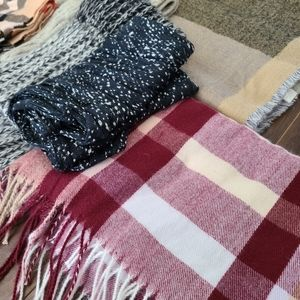 Collection of Scarves | OS